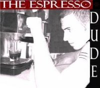 Espresso Dude