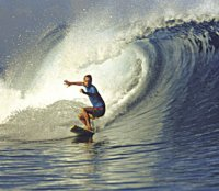 IndoSurf