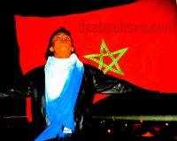 Deeb El Sahariano
