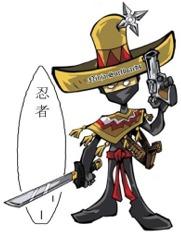 westsurfboards:ninja