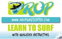 drop surf center peniche