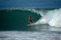Rumbo Surf Lodge