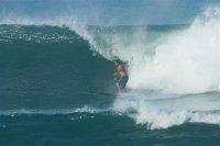 vince surfboard