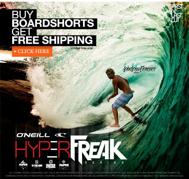 Buy Boardshorts Get Free Shipping