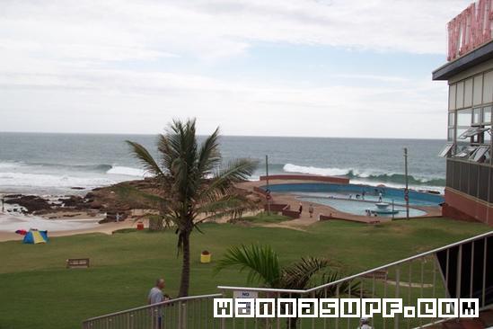Scottburgh South Africa  city photos gallery : Scottburgh Surfing in Hibiscous Coast, South Africa WannaSurf ...