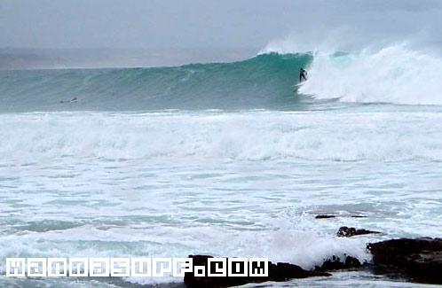 Still bay reef   Surfing in South Garden Route, South Africa