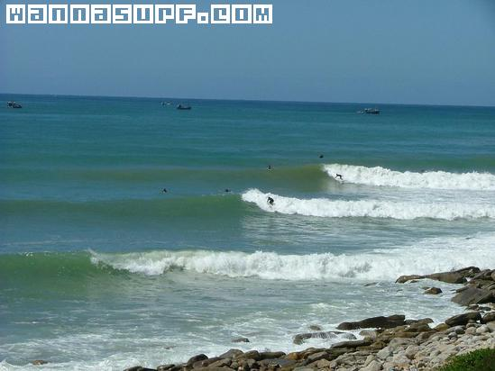 Bruce s beauties   Surfing in South J Bay, South Africa