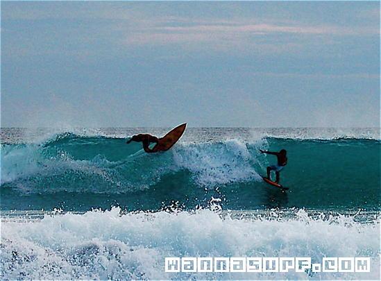 Tandag Philippines  city photo : Tandag Surfing in Mindanao, Philipines WannaSurf, surf spots atlas ...