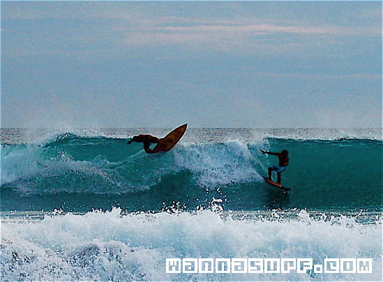 Tandag Philippines  City new picture : Tandag Surfing in Mindanao, Philipines WannaSurf, surf spots atlas ...