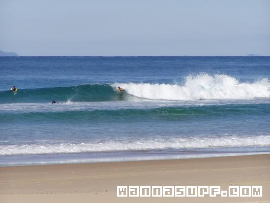 Urunga Australia  city pictures gallery : Urunga Surfing in Banana Coast, Australia WannaSurf, surf spots ...
