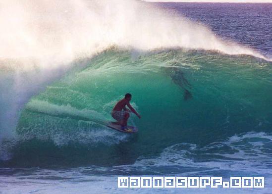 Crescent Head Australia  city photo : Back beach crescent head Surfing in Mid North Coast, Australia ...