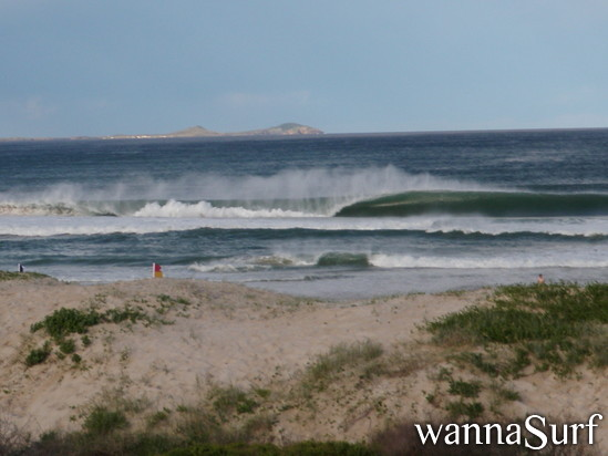 Hawks Nest Australia  city photos gallery : Hawks nest Surfing in Newcastle, Australia WannaSurf, surf spots ...