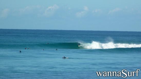 Lennox Head Australia  city pictures gallery : Lennox head Surfing in North, Australia WannaSurf, surf spots ...