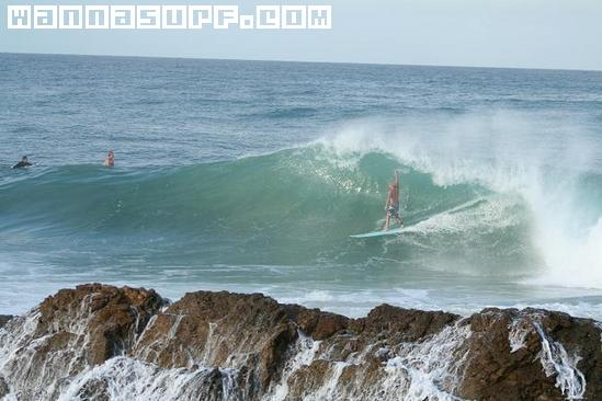 gold coast australia surfing. surf photo