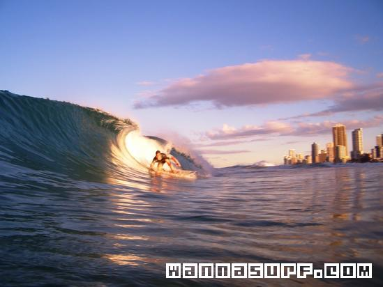 gold coast beach wallpaper. gold coast beaches.