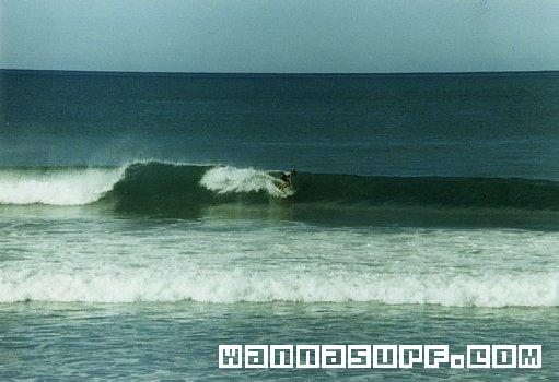 Whangamata New Zealand  city photos gallery : Whangamata Beach Surfing in Coromandel, New Zealand WannaSurf ...