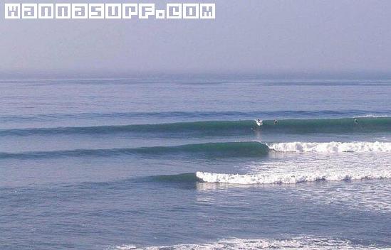 Las Gaviotas Surfing In Baja Norte Mexico Wannasurf Surf Spots Atlas Surfing Photos Maps Gps Location