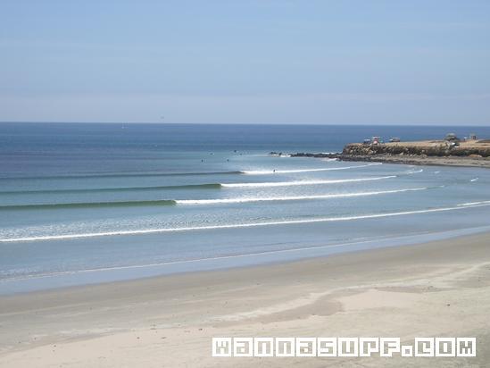 Baja Sur Surfing In Baja Sur Mexico Wannasurf Surf Spots Atlas
