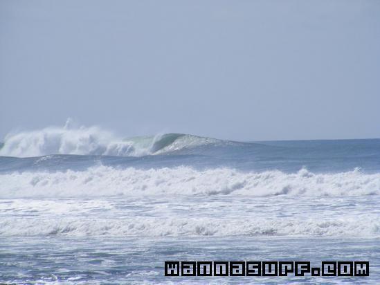 Popoyo - Surfing in Nicaragua, Nicaragua - WannaSurf, surf ... on two brothers surf nicaragua, bella vista guasacate nicaragua, playa popoyo nicaragua, map of rancho santana, playas near gigante nicaragua, maps of only nicaragua, rancho santana nicaragua,