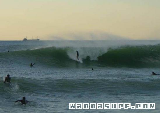 Il Sale Surfing In Mainland Italy Wannasurf Surf Spots