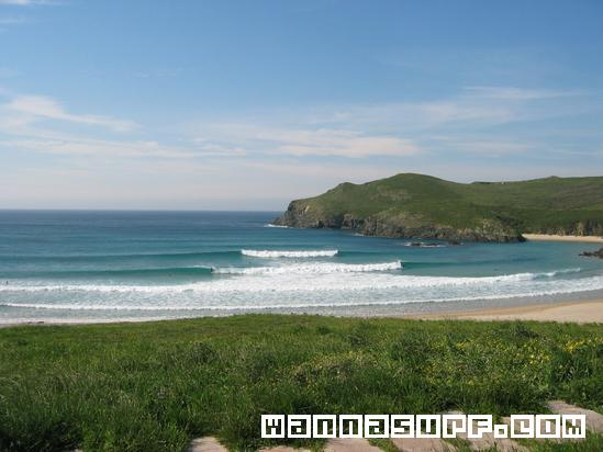 galicia surf: