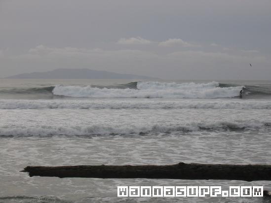 Wannasurf Vancouver Island