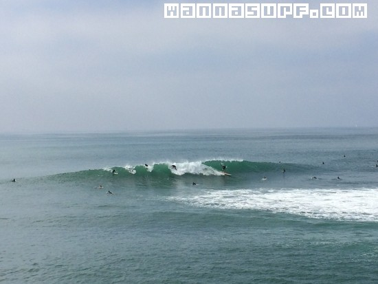 Huntington beach Surfing in Orange County United States of